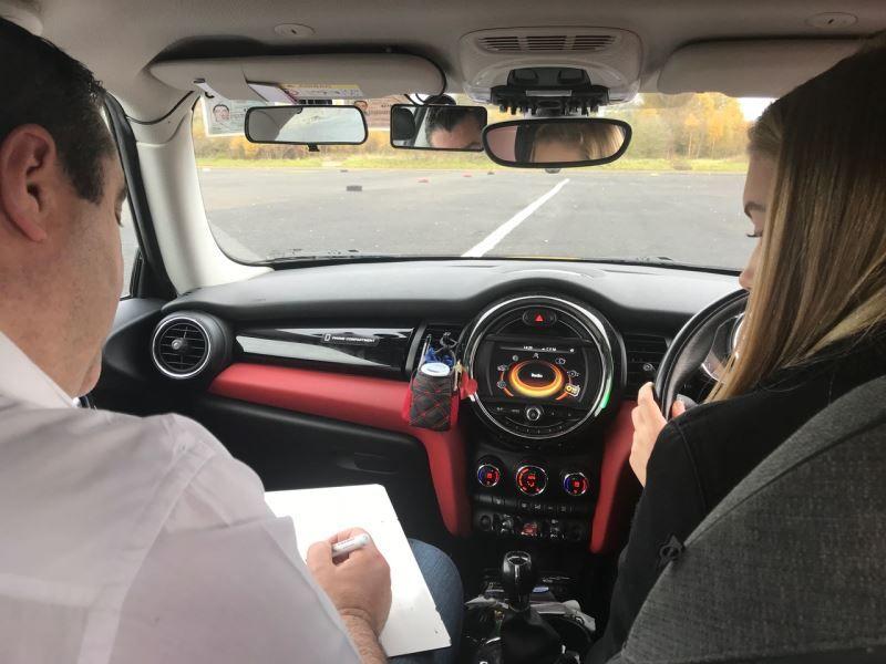 Lesson Voucher (Off Road)